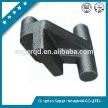 Metal Casting railway spare parts