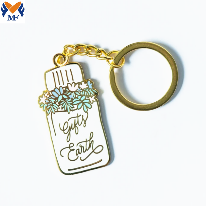 Keychain For Custom