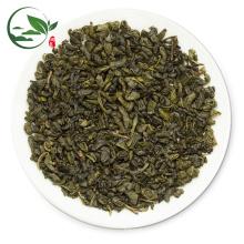 pólvora do chá verde