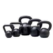 China kettlebell 60 kg para ventas al por mayor
