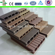 wpc floor/wpc decking