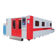 Máquina de corte de metal a laser de fibra