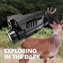 Lunette de vision nocturne de chasse militaire avec lentille 35