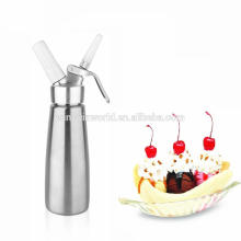 500ml Aluminum Hand Whipped Cream Dispenser