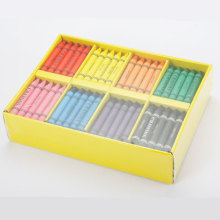 200pcs Twist Crayon Set