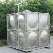 stamping welding molded stainless steel welding watertank