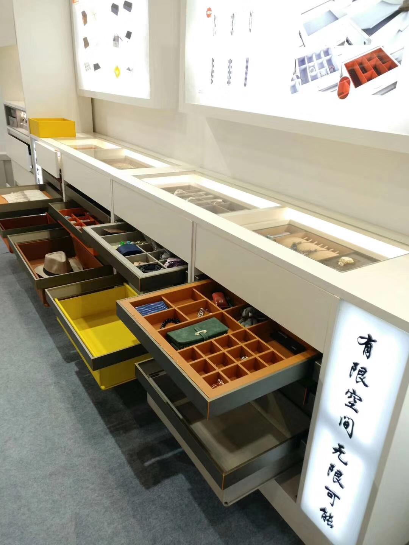 closet jewelry tray