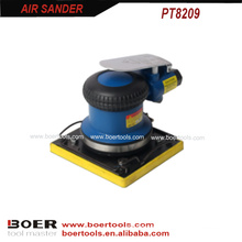 Square type Air Orbital Sander