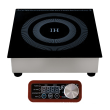 Cuisinière à induction Hot Pot
