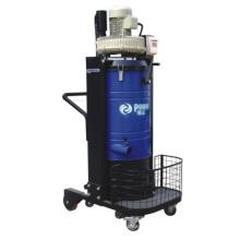 Промышленный пылеуловитель для бетонной пыли