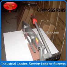 450mm cutting length fabric cutting machine with high quality