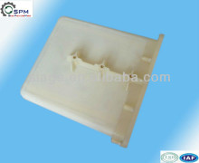 ABS white plastic case mould manufacturer