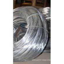 Hard-drawn Galvanized Wire