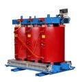 vacuum cast coil dry type transformer VCC