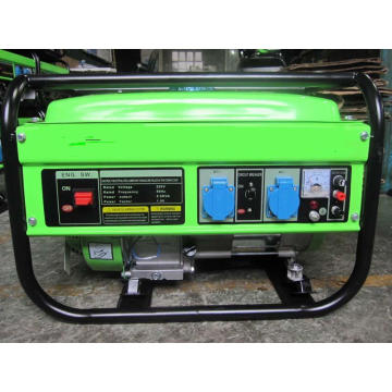 Grüner Benzingenerator