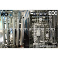 Neues Wasseraufbereitungssystem zur Wasseraufbereitung mit Umkehrosmose