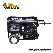Générateur à haute fréquence de conception chaude de la Chine 2.5kw 2.5kVA pour le ménage