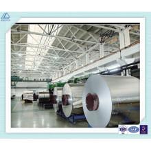Bobina de la aleación de aluminio / de aluminio de la alta calidad para la hoja laminada
