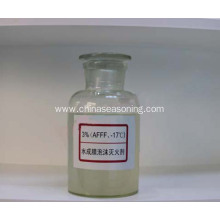 3% water-forming foam fire extinguishing agent
