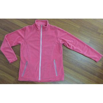 Ladies Polar Fleece Jacket (PF17)