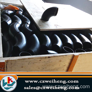 good quality carbon steel sa106/pipe and pipe fittings/elbow