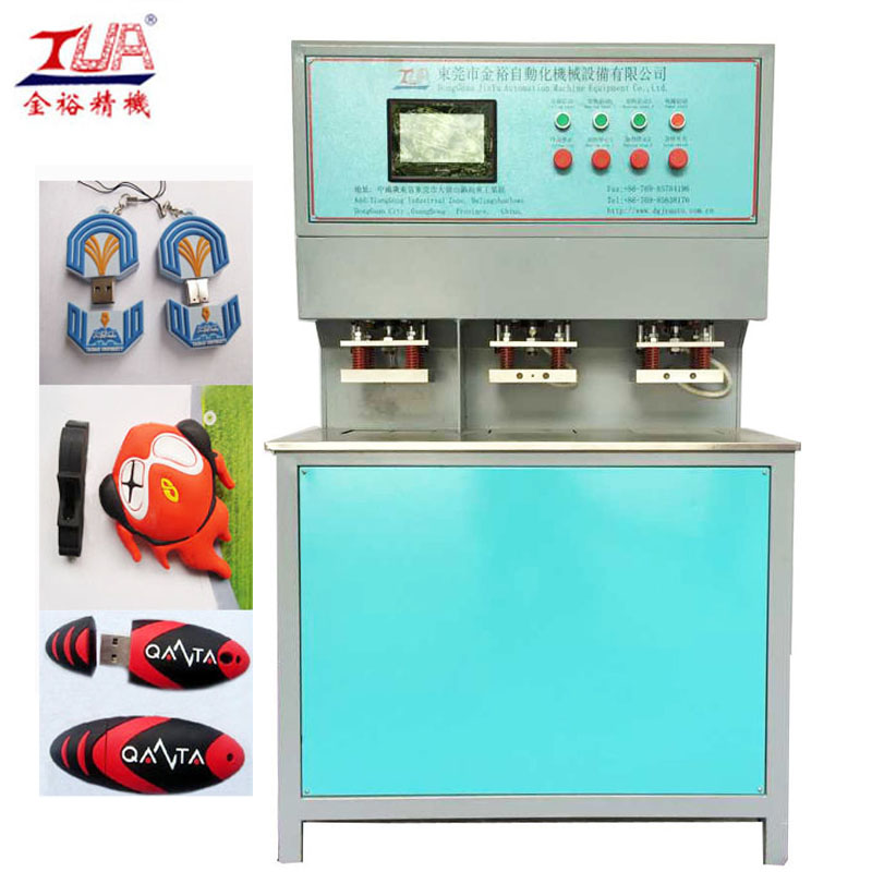 PVC usb Flash Drive Making Machine