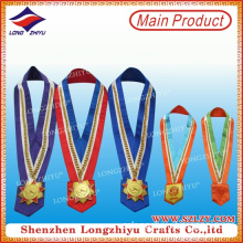 Professional Manufacturer OEM Design Your Own Medals