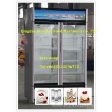 Máquina de fabricação de iogurte industrial / Máquina de fabricação de iogurte