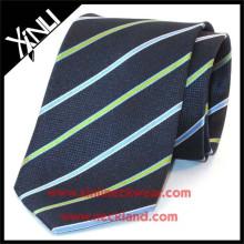 100% Silk Woven Man Necktie