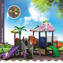 2015 Sports&Entertainment unique design daycare playground