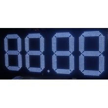 18 Inch 88.88 Gas Price LED Display