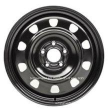 Winter Wheel Steel Wheel Rim 17 Inch for Passenger Car