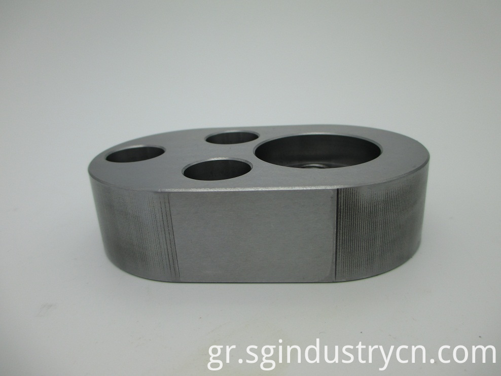 4140 Steel Cnc Parts For Pckaging Equipment