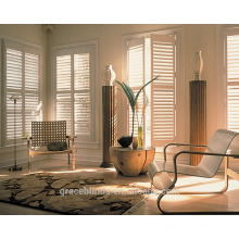 Novel Product Luxury Quality Odm Sliding Interior Louvered Window Shutters