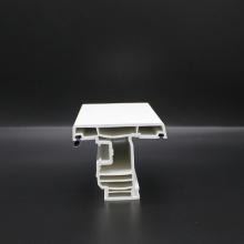 UV-Beständigkeit PVC-Profil für Flügelfenster