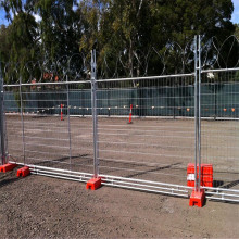 Temporary Construction Portable Fence Panels