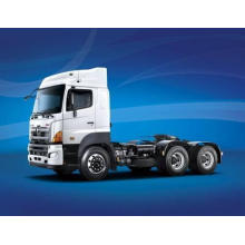 Hino 700 6X4 350HP, 380HP, 450HP Camión Tractor