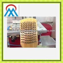 Cepillo de alambre de acero de alta velocidad automático del CNC de la venta caliente 2014 que hace la máquina