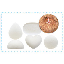 Different Kinds of Facial Cleaning Konjac Sponge