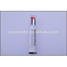 Tube de pompe airless en aluminium pour BB