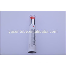 aluminum airless pump tube for BB cream