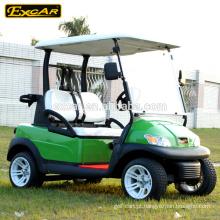 Buggy de golfe clube 48v para venda com preço competitivo