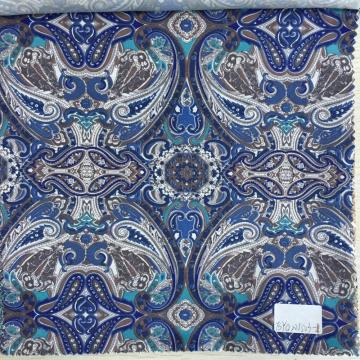 Paisley Blue in lót