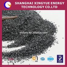 fábrica de carboneto de silício fornece várias especificações, 0,5-8mm, 16-325mesh, F400-F2000