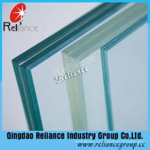 6.38mm-12.38mm Clear Laminated Glass / PVB Glass / Многослойное стекло / Стекло двойного стекла / Windown / Автомобильное стекло