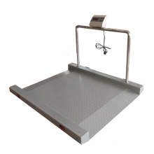Digital Floor Scale Digital Weighing