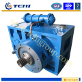 Worm Reduction Gear Boxes for screw extruder