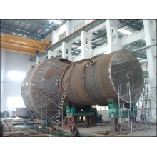China for Shell Heat Exchanger Shell and tube heat exchanger supply to North Korea Importers