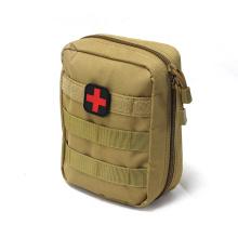 Surtidor al por mayor de Nylon Outdoor camping emergencia kit de supervivencia