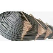 S32205 Duplex Steel Heat Exchanger Tube